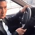 老司机开车,上来吧