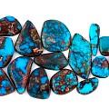 松石💎随图盘点那些让全球松石粉儿们魂牵梦绕的尤物们