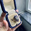 它来啦它来啦!那个没人欣赏但我爱到不行的戒指~