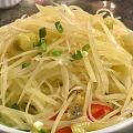 驱车五十公里,去拔了这根草,号称松江地区川菜排名第一的《蜀韵精品川菜》。