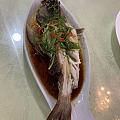 吃海鲜大餐啰