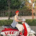 求推荐小踏板摩托