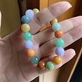 大家喜欢糖果珠还是同色珠?
