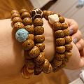 我的星月菩提传说中的腕间博物馆