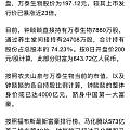 今天,中国新首富诞生:超越马云马化腾,身价超4000亿。
