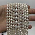 如果我团购一批珍珠半成品你们有兴趣吗。。。