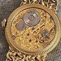 18K的手表也算是金表吧
