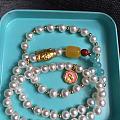 DIY珍珠手链