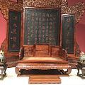故宫博物馆海黄家具