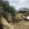 探访越南的天堂门红宝石矿区