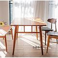 想买个桌子,到底是樱桃木还是北美黑胡桃木?
