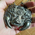 我童年的虎头锁