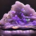 都晒的上海珠宝展的美物,上海没去成,晒晒几年前北京国际珠宝展的美物大家看看