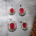 缅甸红宝石
