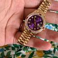 咋卡卡卡卡,收到手表了!感谢上次安慰我的姐妹👭,实物收到很美的