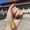 遇见故宫博物院——不动明王