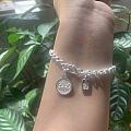 我终于也有珍珠链了