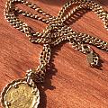 近30年的老金币,免不了岁月留痕