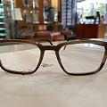 丹麥LINDBERG (林德柏格)牛角眼鏡