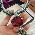 2021宝格丽高级珠宝展之旅——珠宝来袭