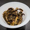 今日份 别称-过期烘青绿茶