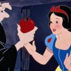 公主的毒苹果