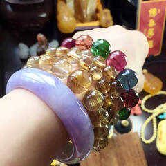 A古韵珠宝玉石