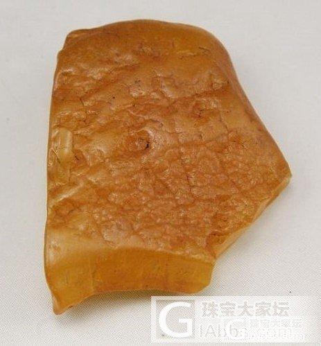 最近我新打磨的琥珀蜜蜡原石,喜欢手工啊_打磨琥珀