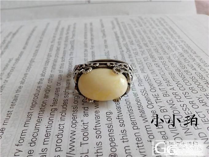 请叫我戒指专业户,还是戒指转起_有机宝石
