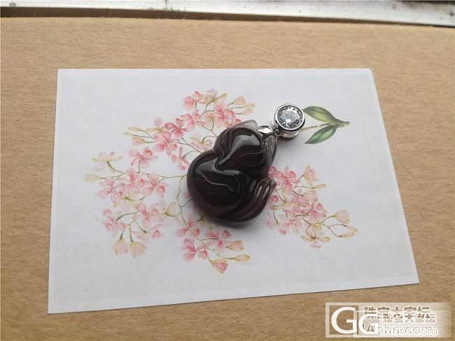 海蓝宝皇冠戒指、欧泊耳钉、水晶吊坠、石榴石散珠,两件包邮_宝石
