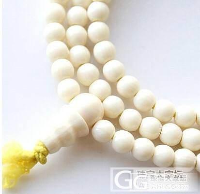 【文玩把玩技巧】象牙果圆珠手串要怎么盘玩呢?_珠宝