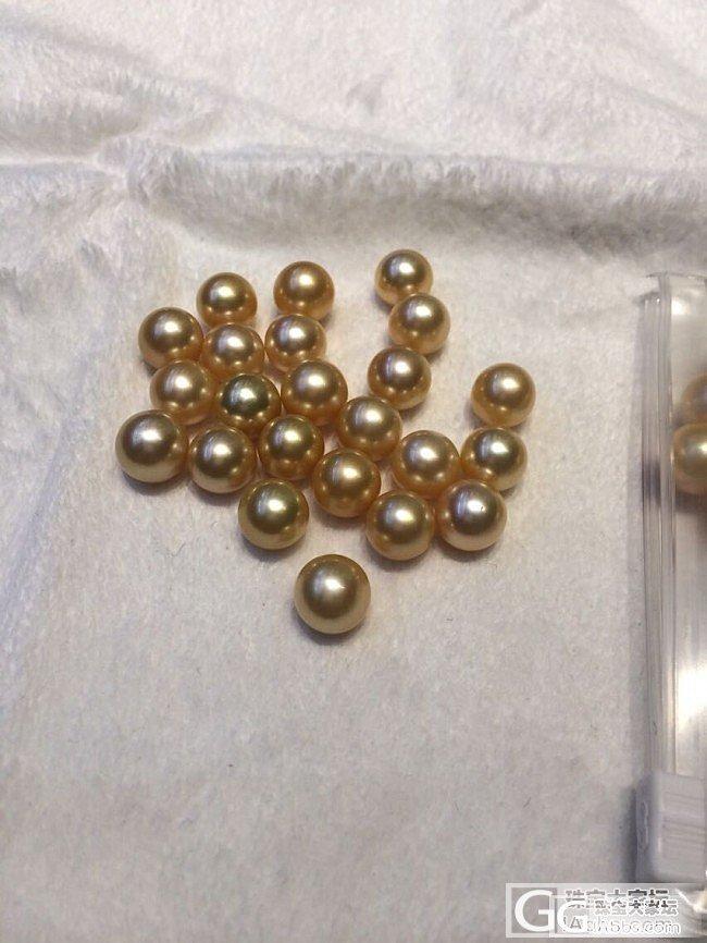 【瑞意邦珠宝】——南洋金珠美美开团_瑞意邦珠宝