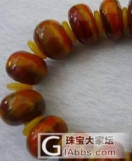 【文玩大讲堂】佩戴战国红鼓珠手串要如何去养护?_珠宝
