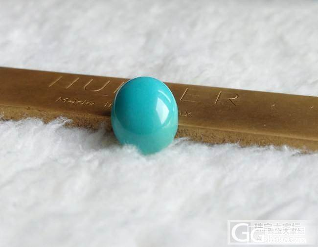 干净滴松石蛋面_蛋面松石