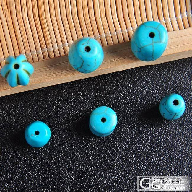 【文玩知识分享】绿松石手链手串的功效好处_珠宝