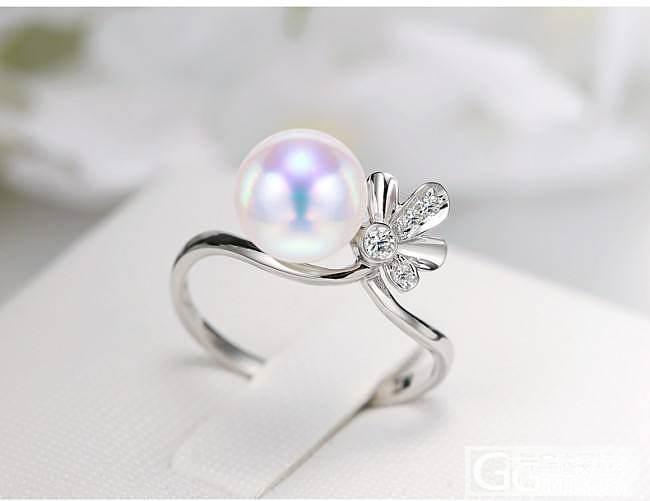 其实美丽也有心计的哦_珍珠