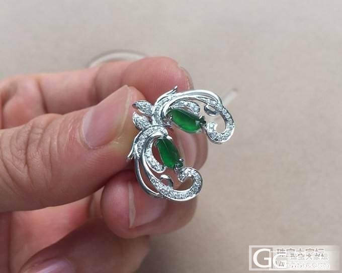 【董大镶嵌】六款美美宝石镶嵌,哪一种是您的风格?_史书翡翠