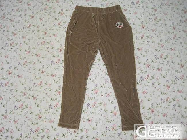 家里要爆炸了 快来拯救我吧。全新夏季衣裤5-50元出了 细节图问我_品质生活
