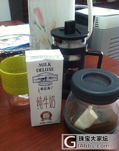 办公室的卡布基诺_美食