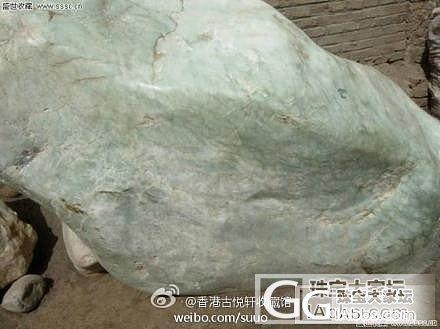 触目惊心的籽料造假,山料磨光染色摇身一变成籽料_和田的小石头