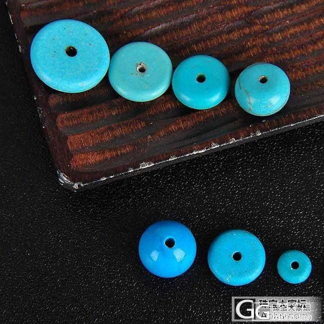【文玩辨别攻略】绿松石隔珠手链的鉴别方法有_珠宝