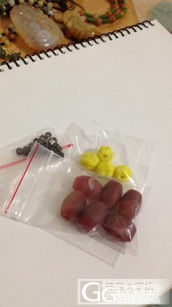 到期重新发,这次单买降价,并提供打包价格,小东西白菜价_珠宝