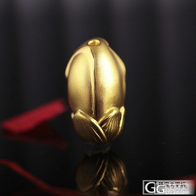 【圣韵宝宝】3D 金系列_圣韵钻石