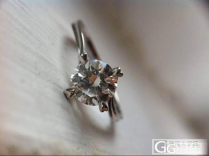 求问这可钻石有无奶卡绿_钻石