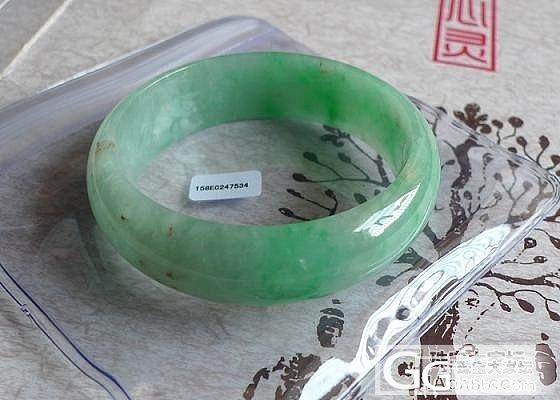 【梦晶楼】1103新货:手镯,项链,戒面,葫芦,四季豆。_翡翠