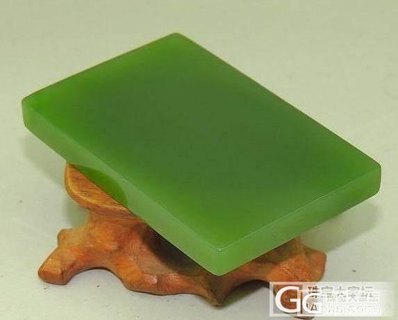 【新疆的猫】新宝贝7.6——俏色罗汉大雕件(一帖多物)_传统玉石