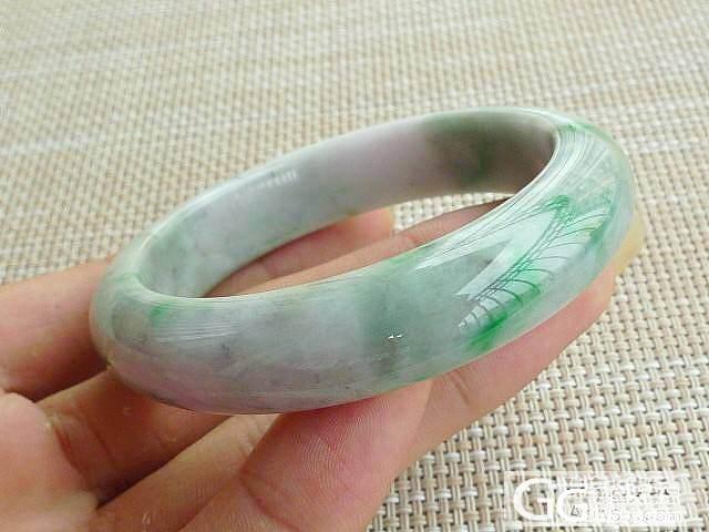 飘阳绿手镯,飘花貔貅,仿古龙牌,飘花如意,满绿手镯_翡翠
