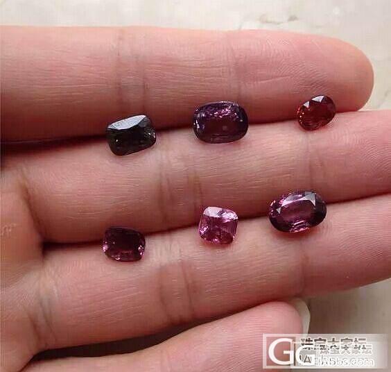 尖晶,坦桑,碧玺,小克拉,适合定制的,喜欢来看_宝石