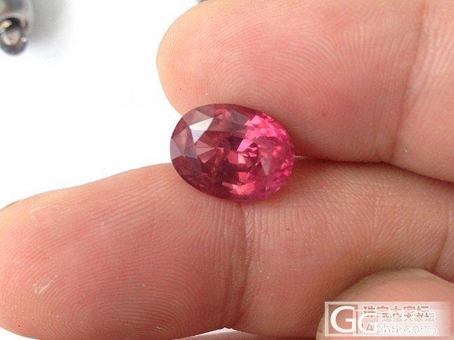 奇怪的红色蓝宝石---宝石猎人斯里兰卡前线直播红宝石_刻面宝石蓝宝石
