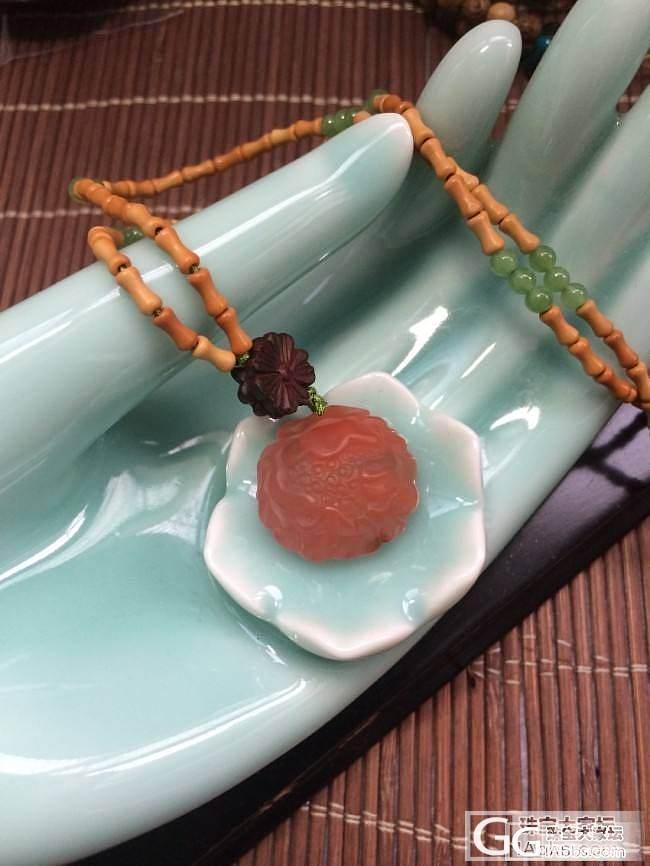 为内蒙自驾游换点油费,南红,青金石,绿松石等各种宝贝!_传统玉石